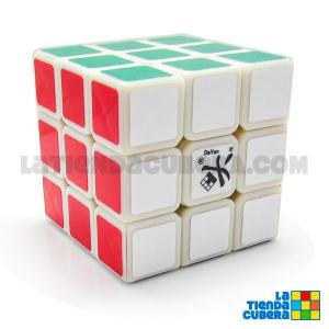 Dayan Lun Hui 3x3x3 Base blanca
