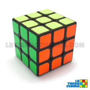 Yue-Ying 3x3x3 Base negra