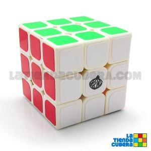 Yue-Ying 3x3x3 Base blanca