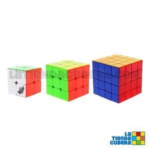 Pack Cubero 5