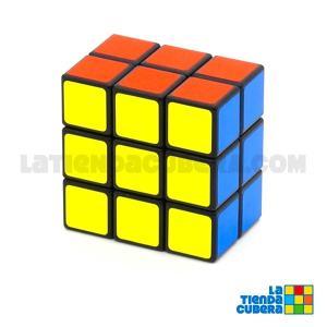 LanLan 3x3x2 Base negra