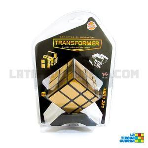 LTC Transformer Gold