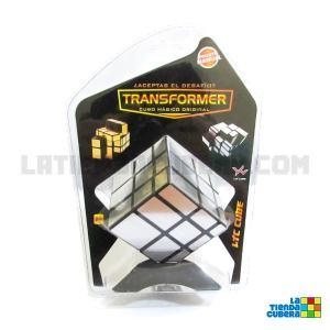 LTC Transformer Silver