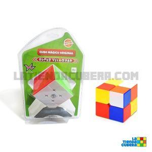 Pack Cubero 17