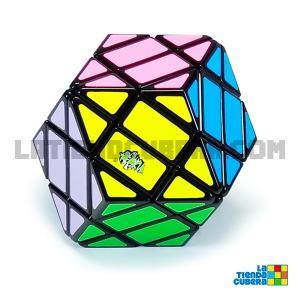 LanLan Rhombic Dodecahedron 4x4x4