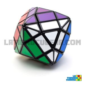 LanLan Rhombic Icosahedron Base negra