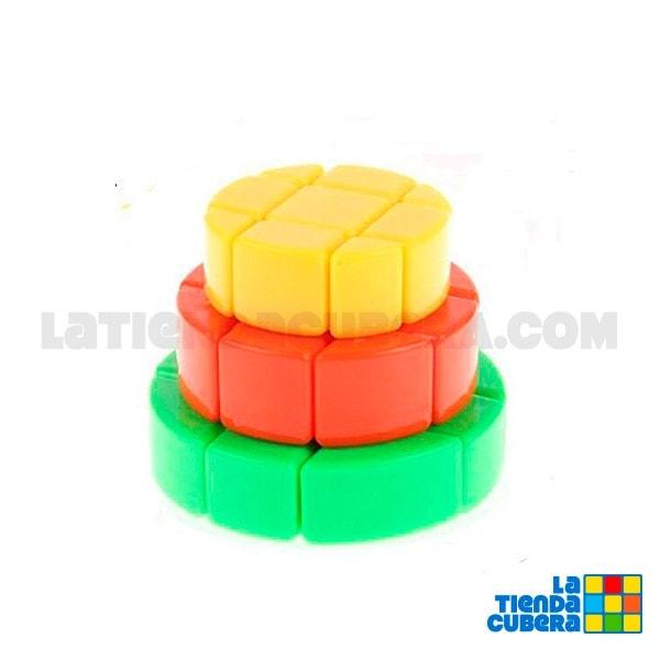 Yuxin Cake