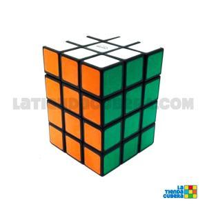Calvin's 3x3x4 Cuboid