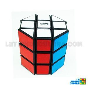 Calvin's Barrel Cube