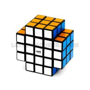 Calvin's X-Cube Base negra