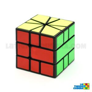 YJ GuanLong Square-1 (BN)