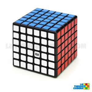 Moyu Weishi GTS 6x6x6 Base negra