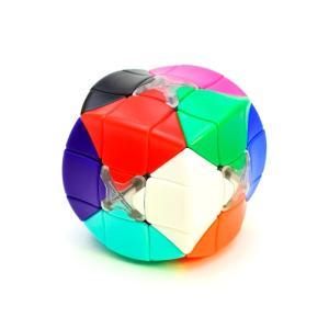 Armadillo Cube