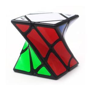 Qiyi Twisty Skewb cube (Black)