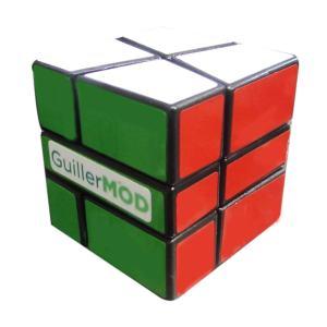Cubo Square-0