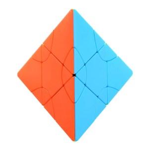 Lim transformer pyraminx 2x2