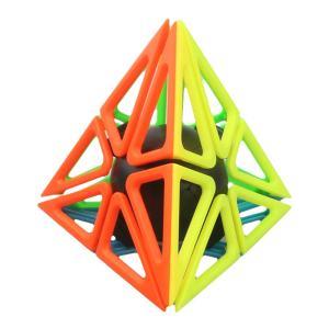 Fangshi Lim Framework Pyraminx puzzle