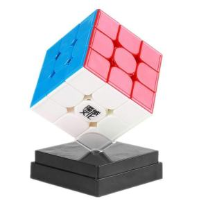 MoYu WeiLong GTS3 M stickerless 3x3