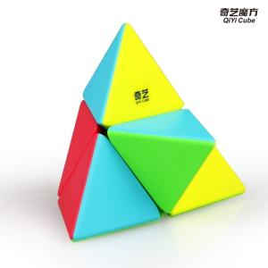QiYi Pyramorphix 2x2 (STK)