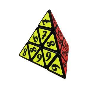 Pyraminx Sudoku 3x3 (BN)
