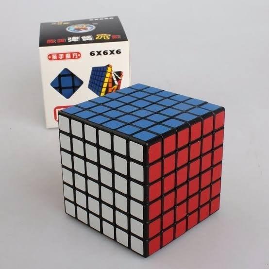 6x6 Shengshou