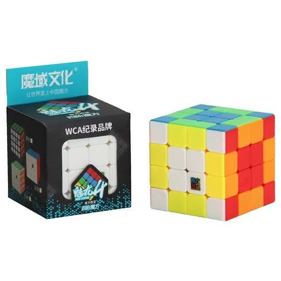 Moyu Meilong 4x4