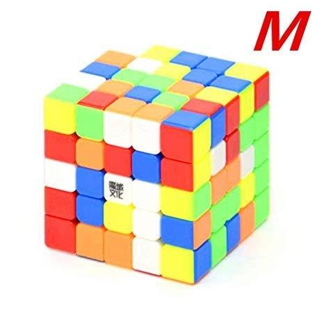 Moyu Aochuang 5x5 M
