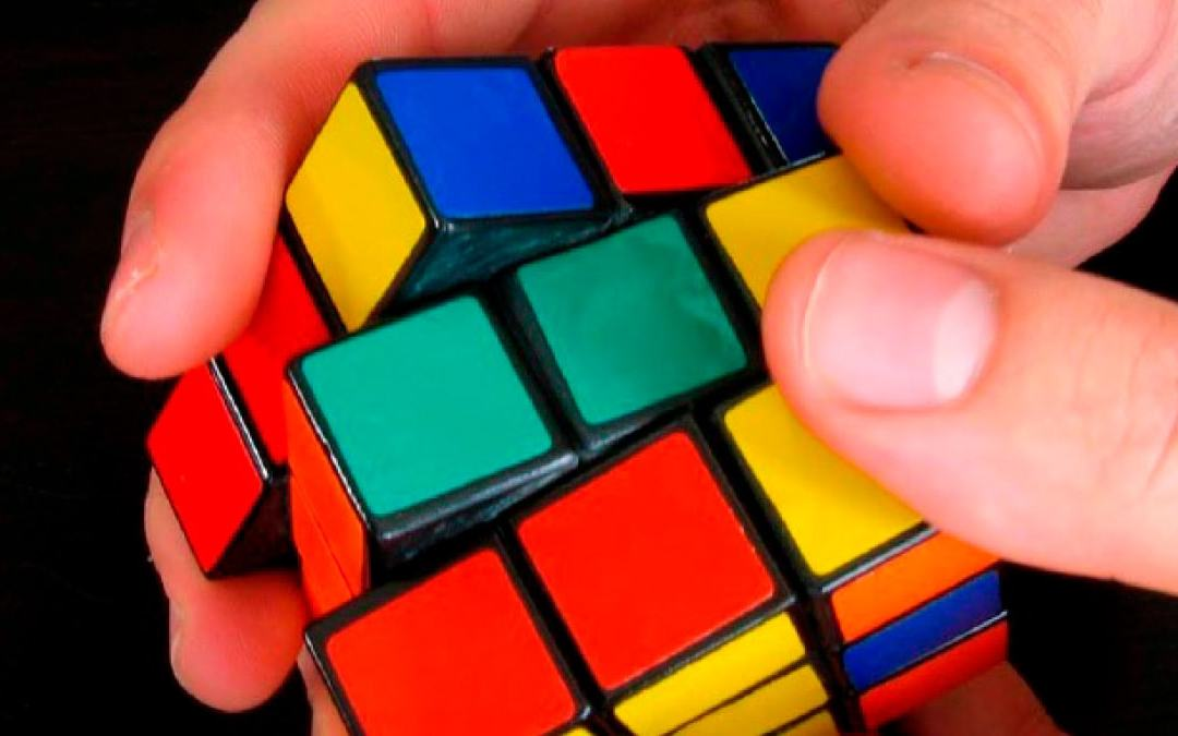Cómo armar un cubo rubik 3x3x3- Parte 3 – Post