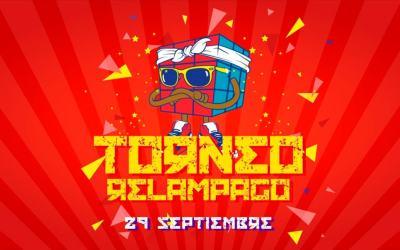 Torneo Relampago Septiembre 2018 – Post