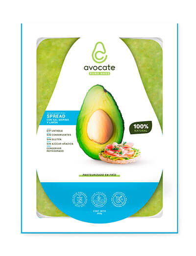 AVOCATE-SPREAD