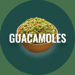 Guacamoles Mexicanos