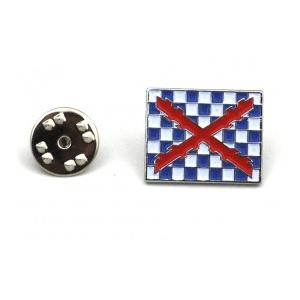 Pin «Tercio Espínola»