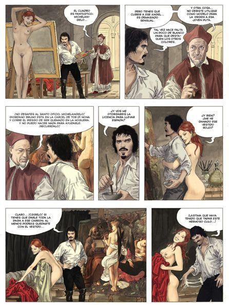 TdT_Comic_Caravaggio_2