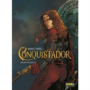 Conquistador – Volumen 2