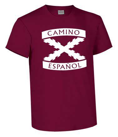 Camiseta Namur - Tienda de los Tercios  - Cruz de Borgoña