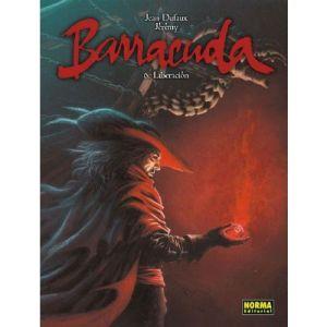 Barracuda 6.Liberación
