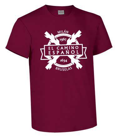 Camiseta Jaust