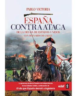 España contraataca