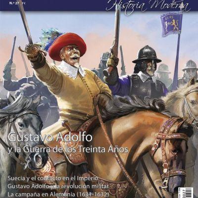 Gustavo Adolfo y la Guerra de los 30 años, Desperta Ferro