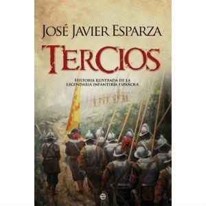Los Tercios, José Javier Esparza