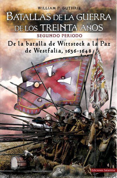 Batallas de la Guerra de los Treinta Años, II Periodo