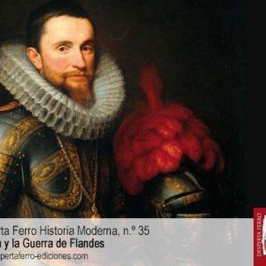 Spinola y la Guerra de Flandes, Desperta Ferro