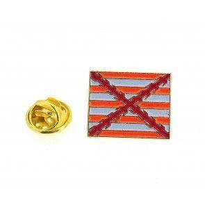 "Pin ""Bandera Capitana de la Gran Armada (1588)"""