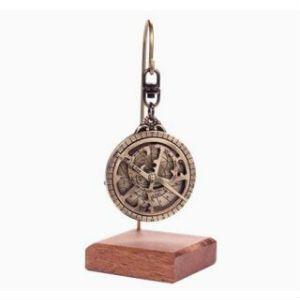 Mini Astrolabio
