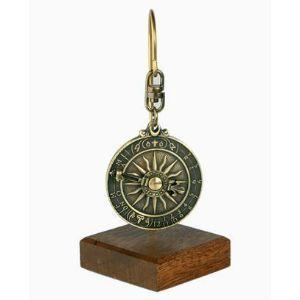 Mini Reloj Felipe II