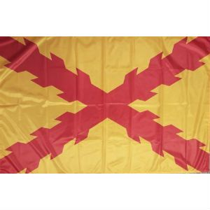 Bandera de Felipe II