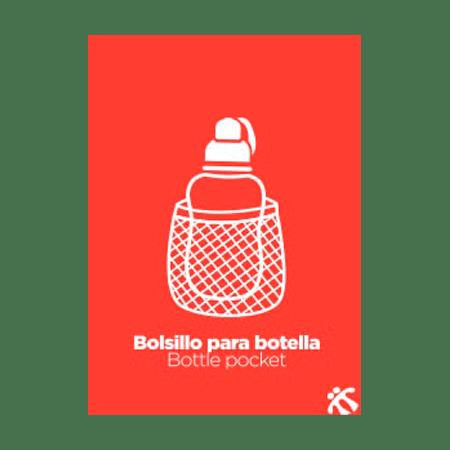 Mochila para el colegio Totto Beneficios.
