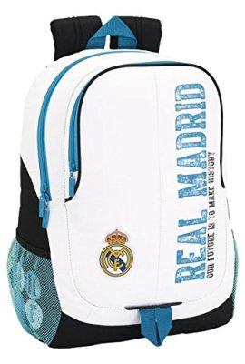 Mochila infantil del Real Madrid. Mochila para el colegio