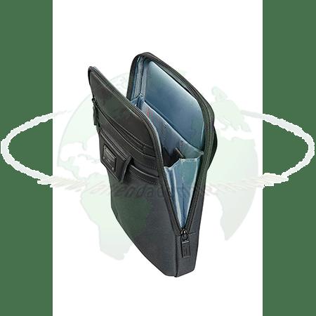 Bolso para ordenador portátil y tablet Samsonite Zenith.