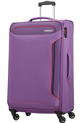 Maleta blanda American Tourister Holiday Heat Spinner.